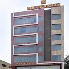 Treebo Select Metropolis, Mumbai