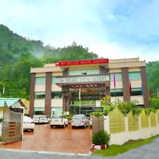 The Grand Shiva Resort & Spa, Rishikesh