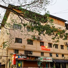 Hotel United 21, Sangli