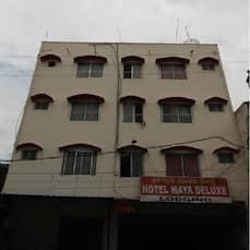 Hotel Maya Deluxe, Hyderabad