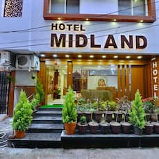 Hotel Midland, Ujjain