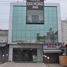 Hotel Diamond Inn, Faridabad