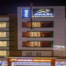 Hotel Arjun International, Lucknow