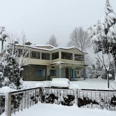 Trishul Orchard Resort, Mukteshwar