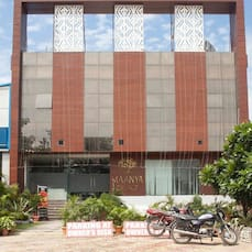 Maanya Palace, Bareilly