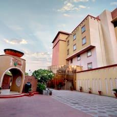 Pink Pearl Resort & Fun City, Jaipur