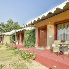 Lohana Village Resort, Pushkar