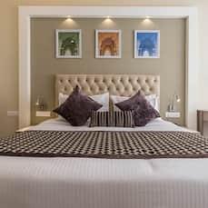 Mango Hotels Naveen, Davanagere