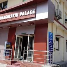 Hotel Bhagirathi Palace, Rishikesh