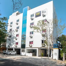 FabHotel Royal Emirates Jubilee Hills, Hyderabad