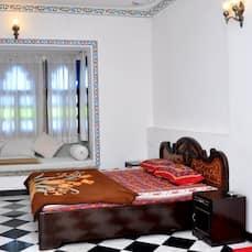 Hotel Gangaur Palace, Udaipur