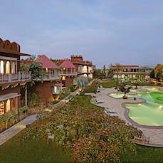 Regenta Pushkar Fort, Pushkar