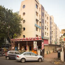 FabHotel Gharonda Residency MIDC, Pune