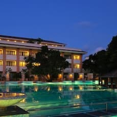 Radisson Blu Resort & Spa Alibaug, Alibaug