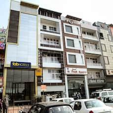 Hotel Azaad, Amritsar
