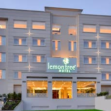 Lemon Tree Hotel, Jammu, Jammu