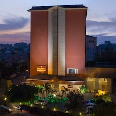 Country Inn & Suites by Radisson - Ahmedabad, Ahmedabad