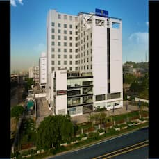 Golden Tulip Vasundhara Hotel And Suites, Ghaziabad