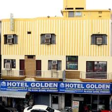 Hotel Golden, Haridwar