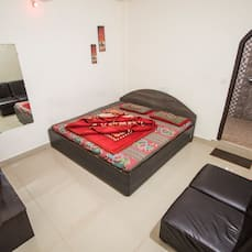 Hotel New Banjara, Pachmarhi