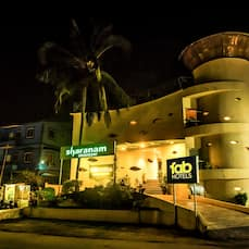 Sharanam Greens Resort, Goa