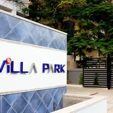Hotel Villa Park, Mysore