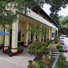 Hotel Alasia, Kasauli