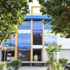 HotelSkylon, Gandhinagar