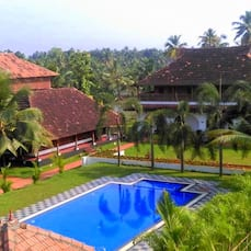 Kumarakom Heritage Resort, Kumarakom
