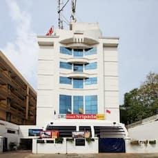Hotel Sripada, Vijayawada