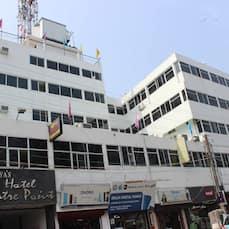 Adityas Hotel Centerpoint, Tezpur