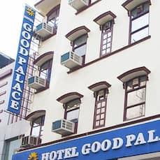 Hotel Good Palace, New Delhi