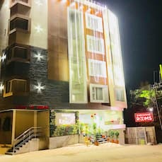 Regalia Inn & Suites, Mysore