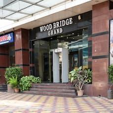 Treebo Wood Bridge, Hyderabad