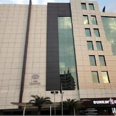 Hotel Comfotel, Hyderabad