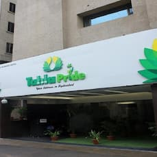Tabla Pride Hotels, Hyderabad
