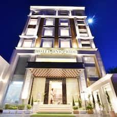 Hotel DNR Pride, Amritsar