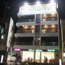 Hotel Radhika Inn, Trimbakeshwar
