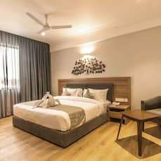 Native By Chancery Hotels, Belgaum