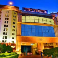 The Bristol Hotel, Gurgaon