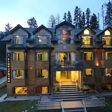 Hotel Pine Spring, Gulmarg