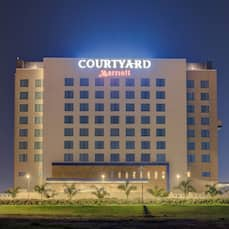 Courtyard By Marriott Surat, Surat