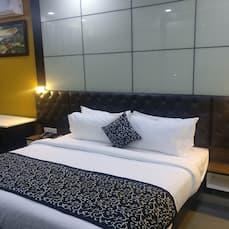 Hotel KK Residency, Nagpur