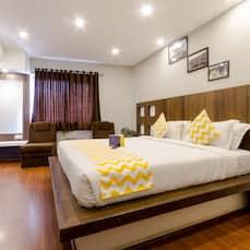 FabHotel Sholas Residency, Ooty