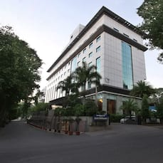 Fortune Select JP Cosmos - Member ITC Hotel Group, Bangalore