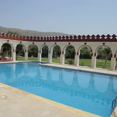 The Country Side Resort, Pushkar