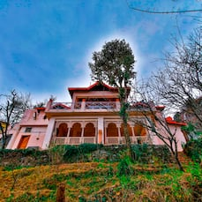 Seclude Arthouse, Ramgarh
