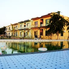 Chitrakoot Garden and Resorts, Pushkar