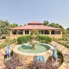 Pushkar Rajwara Resort, Pushkar