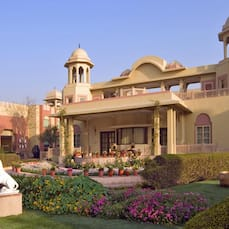 Heritage Village Resort & Spa Manesar, Gurgaon